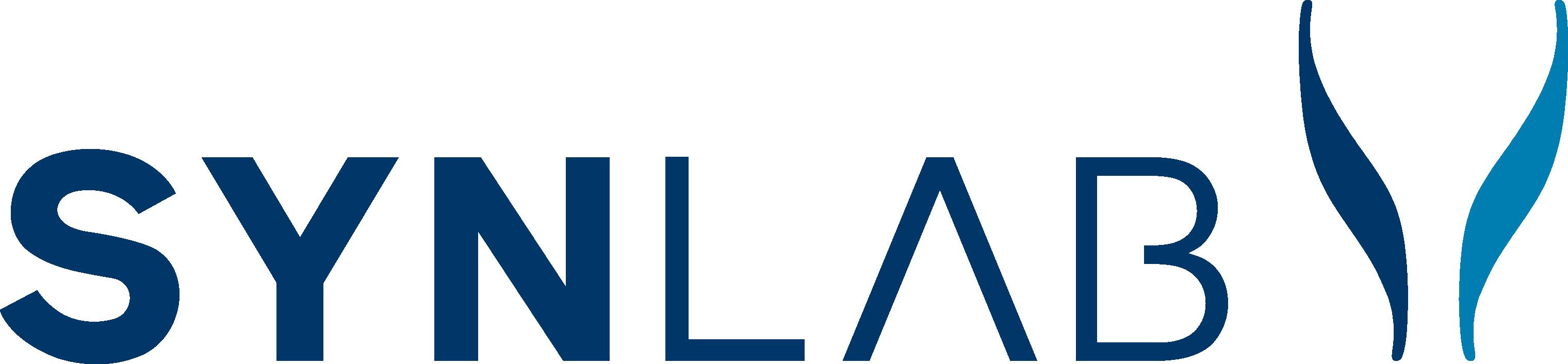Logo SYNLAB AUVERGNE Site de Montferrand
