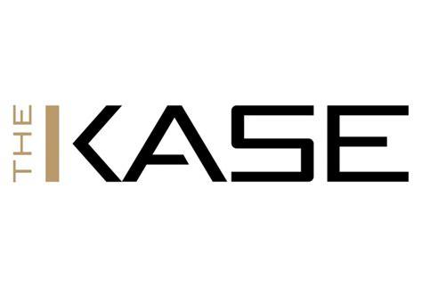 Logo THE KASE