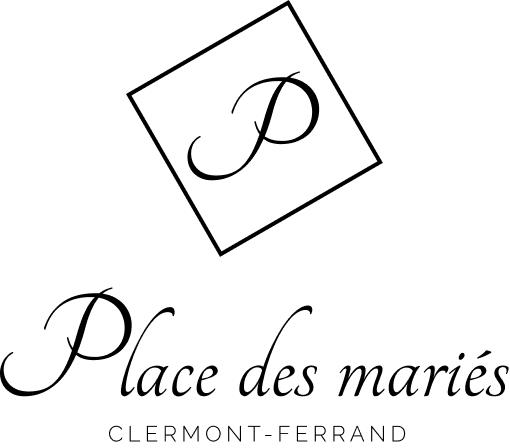 Logo PLACE DES MARIES