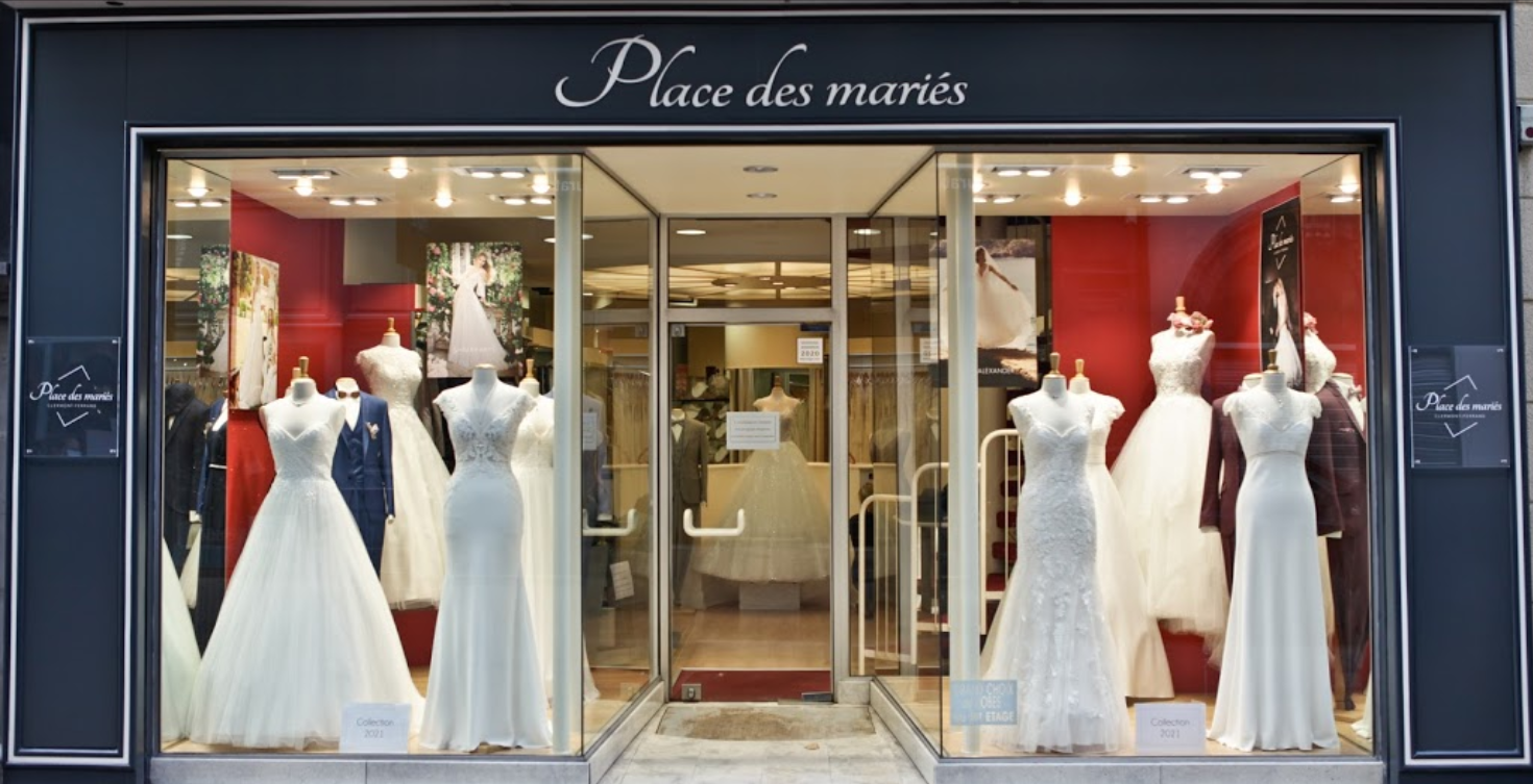 PLACE DES MARIES