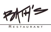Logo RESTAURANT BATH'S