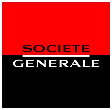 Logo SOCIETE GENERALE