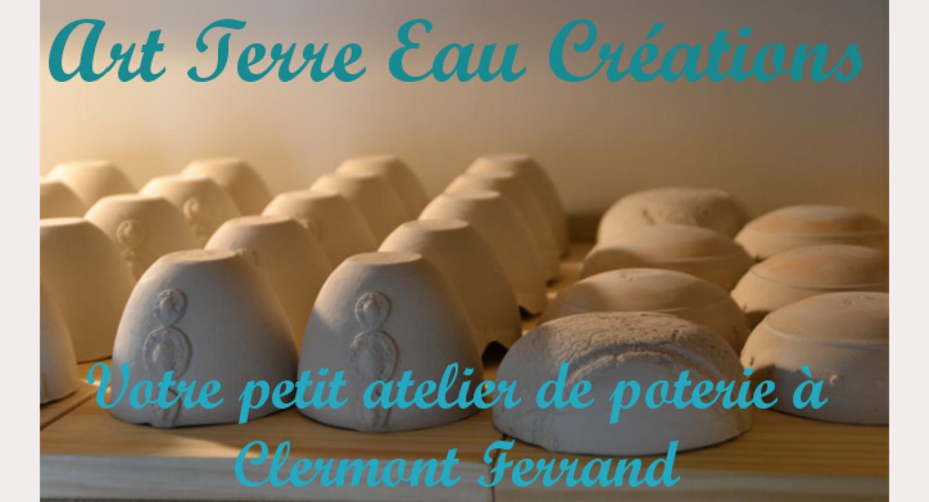 Logo ART TERRE EAU CREATION