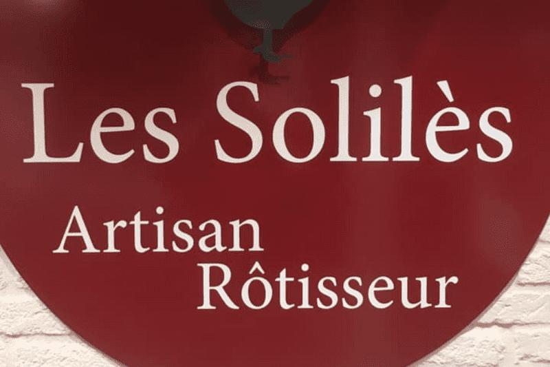 Logo LES SOLILES