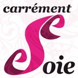 Logo CARREMENT SOIE