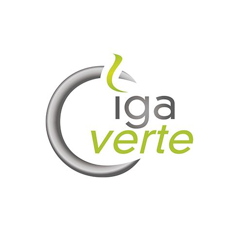 Logo CIGAVERTE