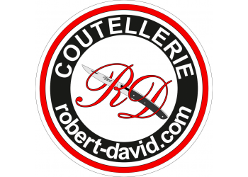 Logo COUTELLERIE ROBERT DAVID